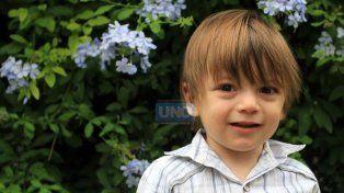 Salvó la vida de su hijo donándole parte de su hígado y este domingo celebrarán en familia