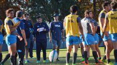 El técnico de la Argentina no tocó demasiado el equipo. Mañana, en Colón, la revancha con Inglaterra.