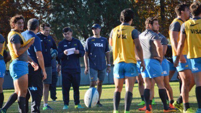 El técnico de la Argentina no tocó demasiado el equipo. Mañana