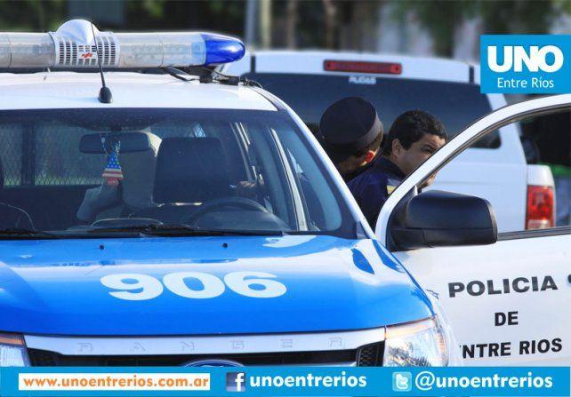 Balacera en Paraná: Asesinó a un chico de 16 años e hirió gravemente a un hombre