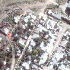La balacera ocurrió en calle Islas Horcadas del Sur