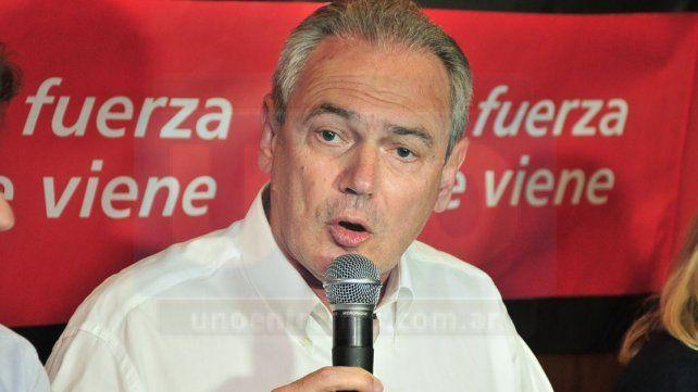 Fracción del radicalismo lanzó su candidato a diputado nacional de cara a las PASO en Entre Ríos