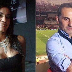 Natacha Jaitt volvió a escrachar a Diego Latorre
