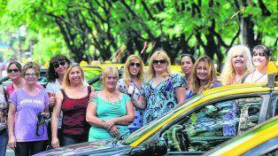 En Rosario. La oportunidad de brindar un servicio diferencial cautivó a las mujeres.