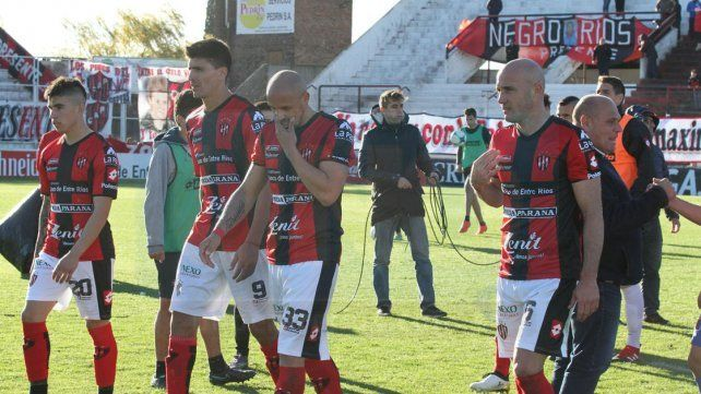 Tigre venció a Patronato en el regreso de Caruso Lombardi