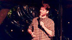 Humorista. Nacho Koornstra es actor y productor independiente. Dirige teatro y es docente.