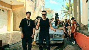 La pelea entre Luis Fonsi y Daddy Yankee detrás del éxito de Despacito