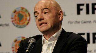 Los seis cambios de reglamento que quiere implementar la FIFA