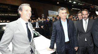 Aseguran que la industria automotriz proyecta un crecimiento del 20%