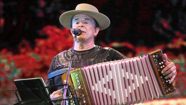 Entrada gratuita. El músico y compositor correntino se presentará junto a Tupa.