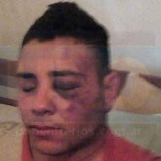 Marcelo Rodriguez tiene 18 años