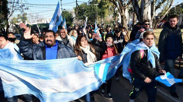 Las frases de Cristina en el lanzamiento de Unidad Ciudadana: Vengo ahora a sumarme como una más