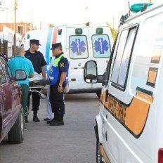 Muertes naturales. La morguera intervino en los decesos en Paraná.