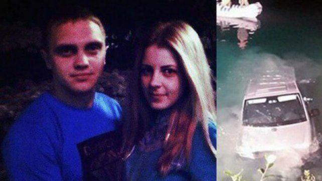 Una pareja murió cuando hacía el amor en un auto