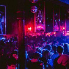Investigan una violación en un local bailable de Concordia