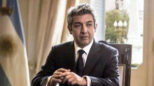 Ricardo Darín será reconocido en el Festival de Cine de San Sebastián