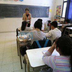 La reforma nacional comenzaría a implementarse el año que viene en algunas escuelas y en 2019 todas deberían tener su plan de implementación.