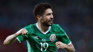 México venció a Nueva Zelanda e irá por la clasificación ante Rusia