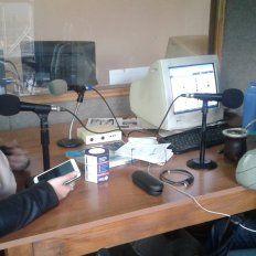 La directora de desarrollo humano de la Municipalidad de Villaguay entrevistada por Gregorio Sesa.