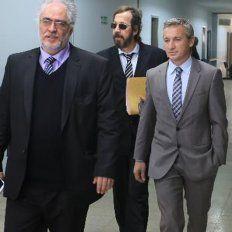Acuerdo integral. Lódolo solicitó realizar la atención íntegra en la cárcel de Paraná.