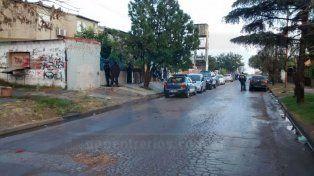 Quince detenidos en allanamientos simultáneos en varios barrios de Paraná por Narcotráfico