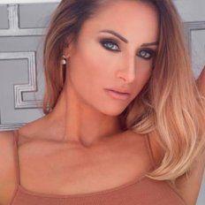 La reina del fitness murió mientras hacía crema chantilly con un sifón