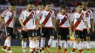 Escándalo en River: tres jugadores dieron positivo en controles antidoping en la Copa Libertadores