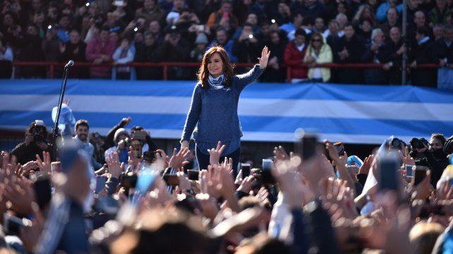 Convocan a constituir Unidad Ciudadana en Entre Ríos