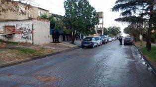 Buen mercado. En el Paraná XVI funcionaban tres bandas narcos.