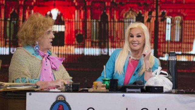 Con numerosos invitados, vuelve este domingo Susana Giménez a la tv