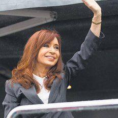 CFK criticó los cien años de deuda: serán 35 mil millones de dólares por año