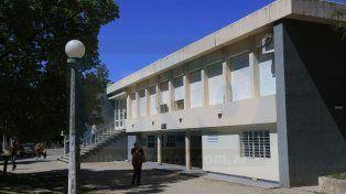 Hospital Escuela de Salud Mental