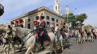 Comienzan los festejos con motivo de conmemorarse el Día de la Ciudad