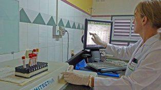 Refuerzan atención médica en la provincia por patologías respiratorias