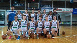 El equipo Sureño