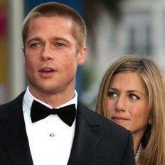 Pitt y Aniston mantuvieron una relación desde 2000 hasta 2005