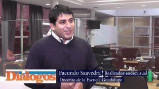La escuela Guadalupe enseña que hay que luchar por lo que es justo