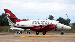 Ordenan operativos en Mac Air y Aerolíneas por ruta low cost