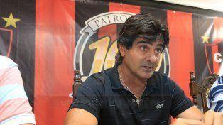 Rubén Forestello.