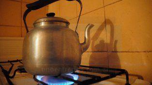 Transfieren recursos por 1.170 millones de pesos para subsidios a consumos residenciales de gas
