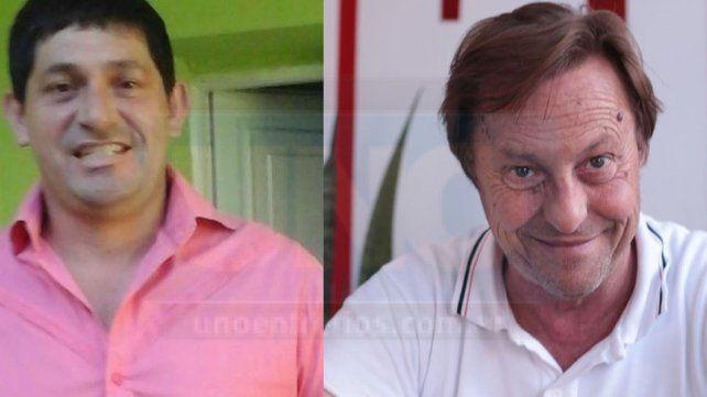 Celis y Varisco.