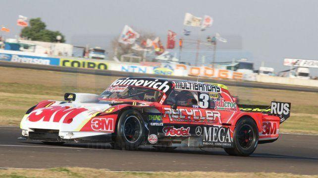 El programa y los detalles del TC en Paraná para este sábado