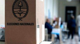 Claves para entender las próximas elecciones nacionales