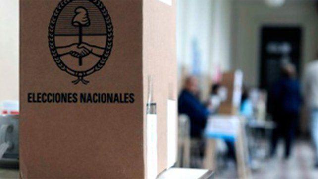 Comenzaron a trasladar las urnas por las escuelas entrerrianas