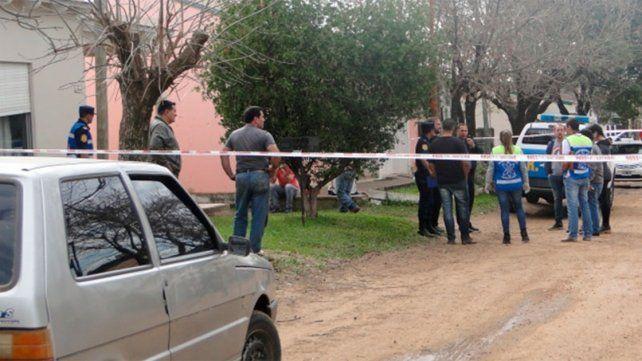 Tragedia en Chajarí: Mató a su madre de un martillazo y luego intentó suicidarse