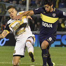 El conjunto dirigido por Barros Schelotto viene de empatar en Bahía Blanca ante Olimpo por 2-2.