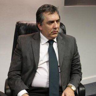 Defensa jurídica. El fiscal Rodríguez Signes responderá a la demanda bonaerense.