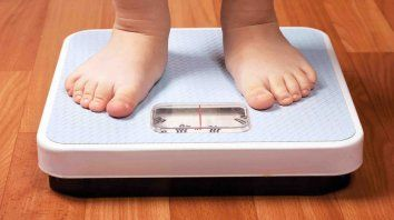 Reflexión. Alimentación inapropiada y sedentarismo, dos males