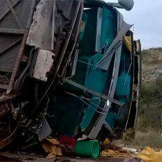 Tragedia en San Rafael: Difundieron las identidades de 16 víctimas fatales y estados de 22 heridos