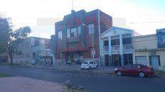 Con historia. El Cine del Círculo fue uno de los primeros en Paraná, cerró hace más de 40 años.